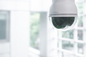 Övervakningskamera UMBO